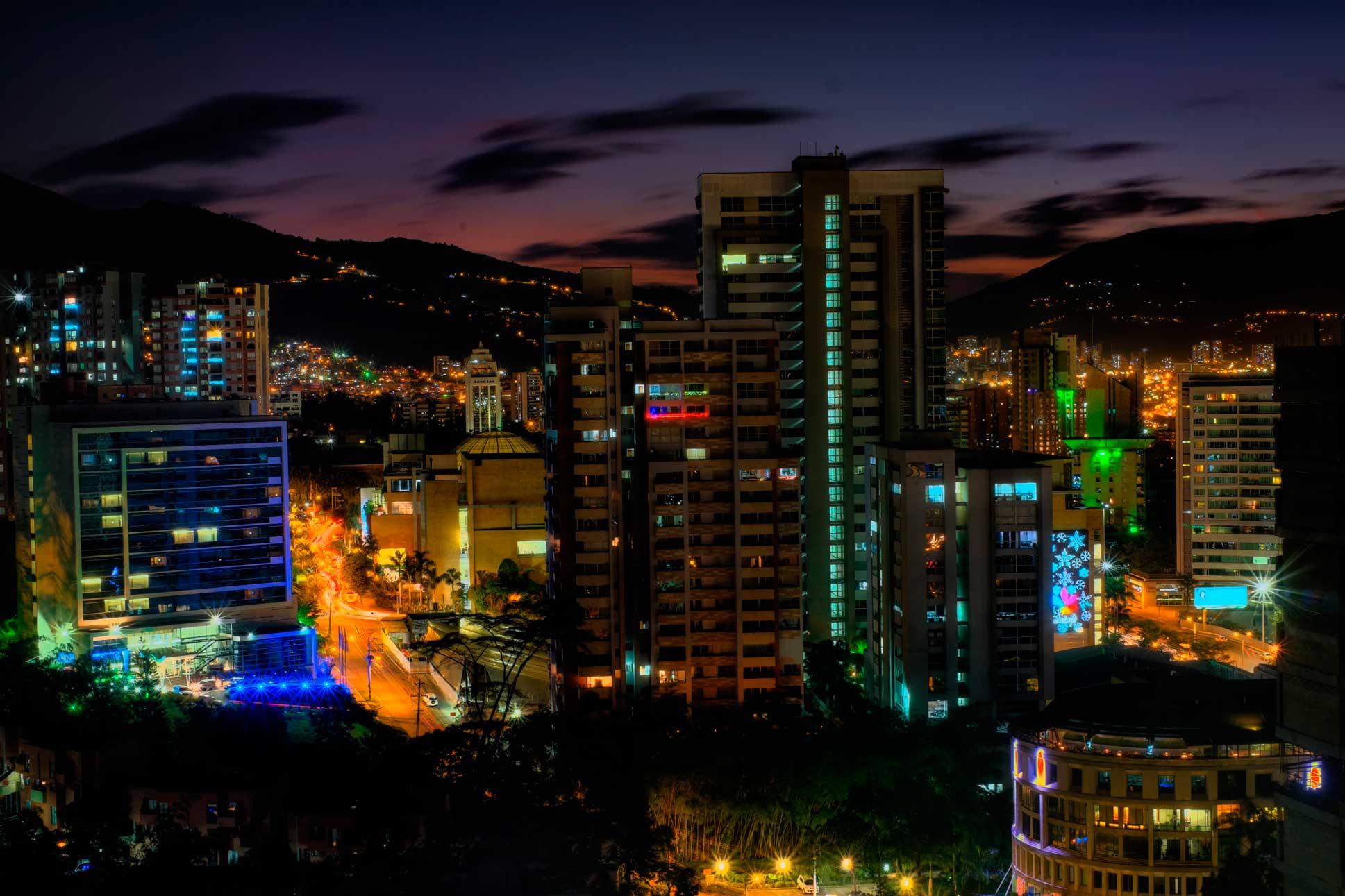 Información que debe conocer antes de viajar a Medellín