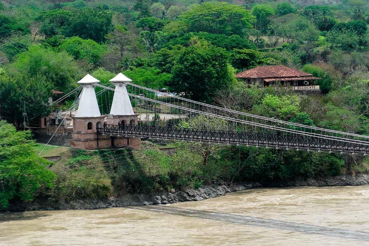 Información para antes de viajar a Santa Fe de Antioquia